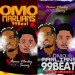 Hot FreeBeat : Naira Marley Ft Snowz – Omo Marlians 99beat