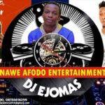 HOT MIX: Dj Shinanny – Twice As Tall Vs Apollo Mixtape 08160961286