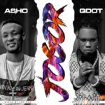 MUSIC: Asho Ft. Qdot – Jogor