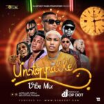 HOT MIX: DJ OP Dot – Unstoppable Vibes Mix