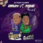 FREEBEAT: Dj T cash Ft. Slimfit – Drum Vs Tone Freebeat