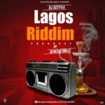 FREEBEAT: Djozzytee Ft Genesix Did It – Lagos Riddim