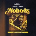 AUDIO: DJ Neptune ft. Laycon & Joeboy – Nobody (Icon Remix)