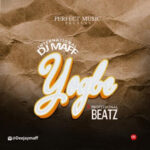 FREEBEAT: Dj Maff Ft. Professional – Yogbe