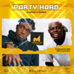 JD Brown Ft. Mohbad – Party Hard