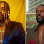 """My music will hit different this year"""" – Adekunle Gold makes new year declaration"""