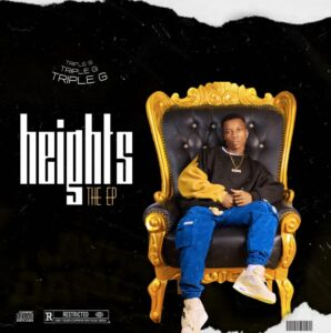 triple g height ep