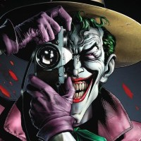 MMT Quick Review: 'Batman: The Killing Joke' by guest contributor Darryl King