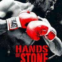 MMT Quick Review: HANDS OF STONE