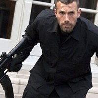 MMT Quick Review: THE ACCOUNTANT by contributor Darryl King