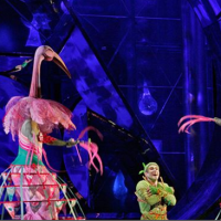MMT encore screening of THE MAGIC FLUTE on Saturday, December 3 (Philly, PA)