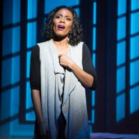 MMT Quick Chat with THE BODYGUARD: THE MUSICAL's Jasmin Richardson