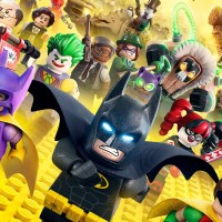 GIVEAWAY: advanced screening of THE LEGO BATMAN MOVIE on Monday, February 6 (Philly, PA)