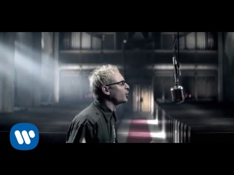 【忙しい人ほど音楽を】サビで全部持ってかれる「Numb-Linkin Park」