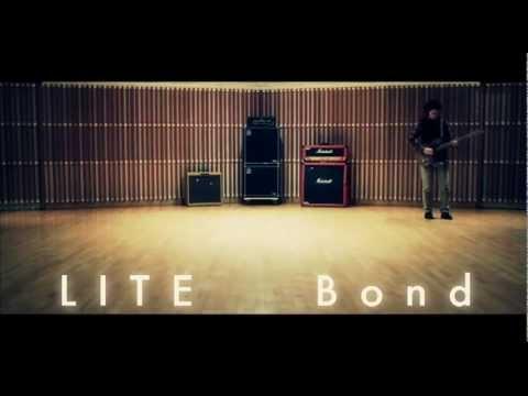 【忙しい人ほど音楽を】このリズム感半端ない「Bond-LITE」