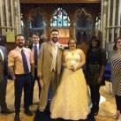 Love Actually Wedding Band