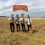 The Ukes of Hazzard!