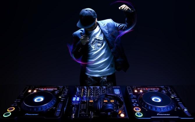 DJ / Discos