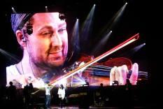 Source: Facebook Mercury Concerts, Photos © Lauro Capellari/Mercury Concerts.