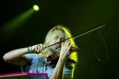 Source: Facebook Mercury Concerts Photos © Lauro Capellari/Mecury Concerts