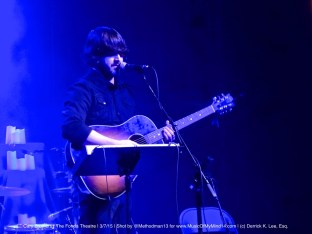 Cary Brother | The Fonda Theatre | 3/7/15