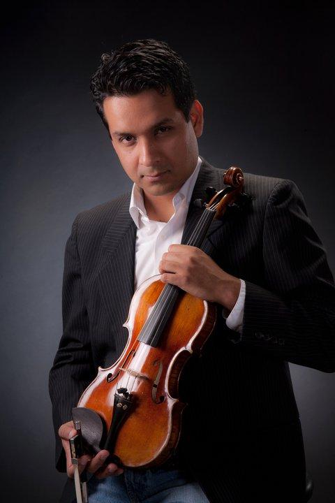 Enrique Reynosa