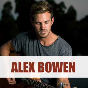 Alex Bowen at Warabrook Wetlands