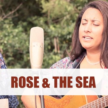 Rose & The Sea at The Lost Highway Karuah Bluegrass Music Festival