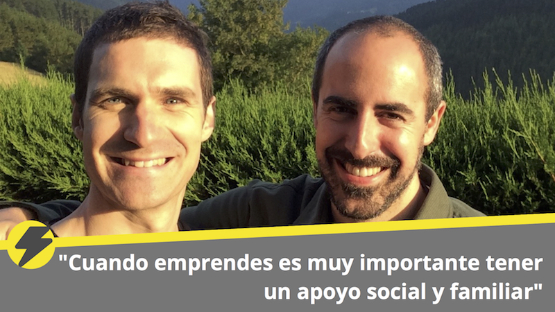 Las claves de éxito de un emprendedor con Aitor Guisasola