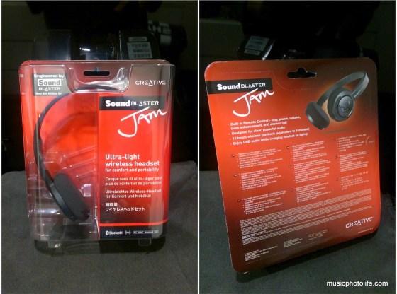 Sound Blaster JAM: Sounds Better Than It Looks