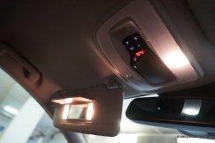 Volvo S60 T5 cabin lights