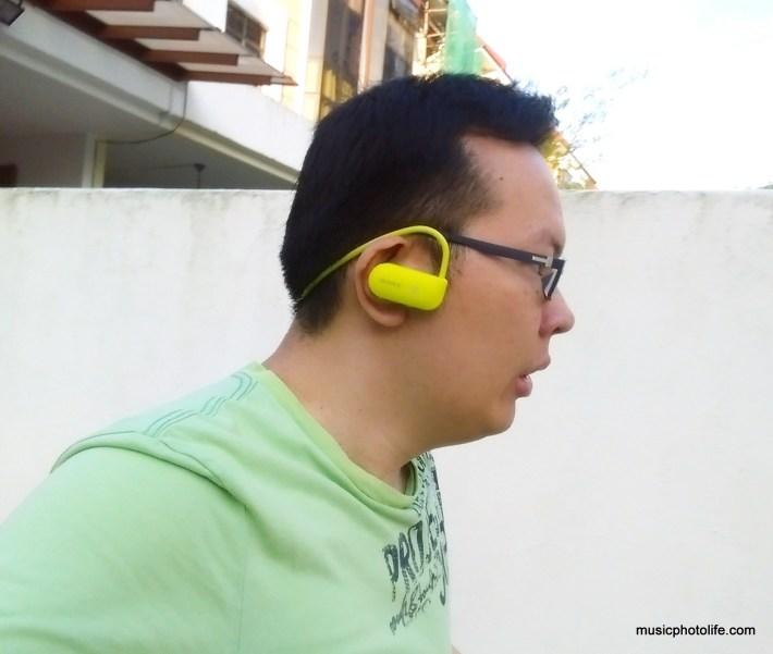 Sony Smart B-Trainer