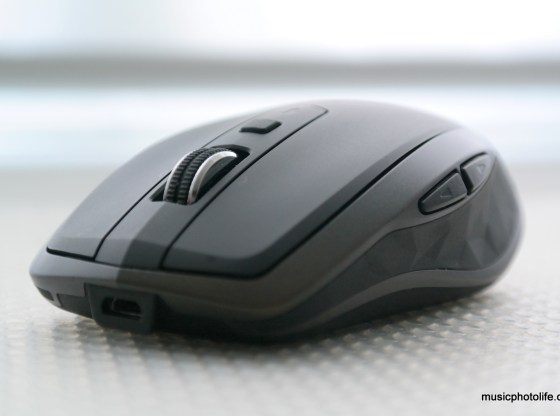 Logitech MX Anywhere2