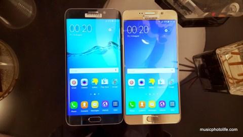 Samsung Galaxy Note 5 S6edge+