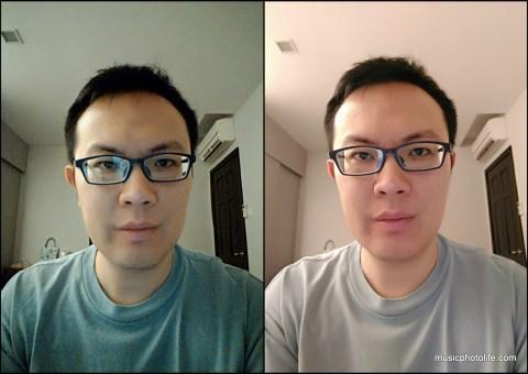 Asus Zenfone Selfie vs. Zenfone 2