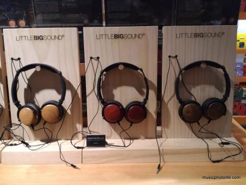 LittleBigSound NatureTones OnEar Classic