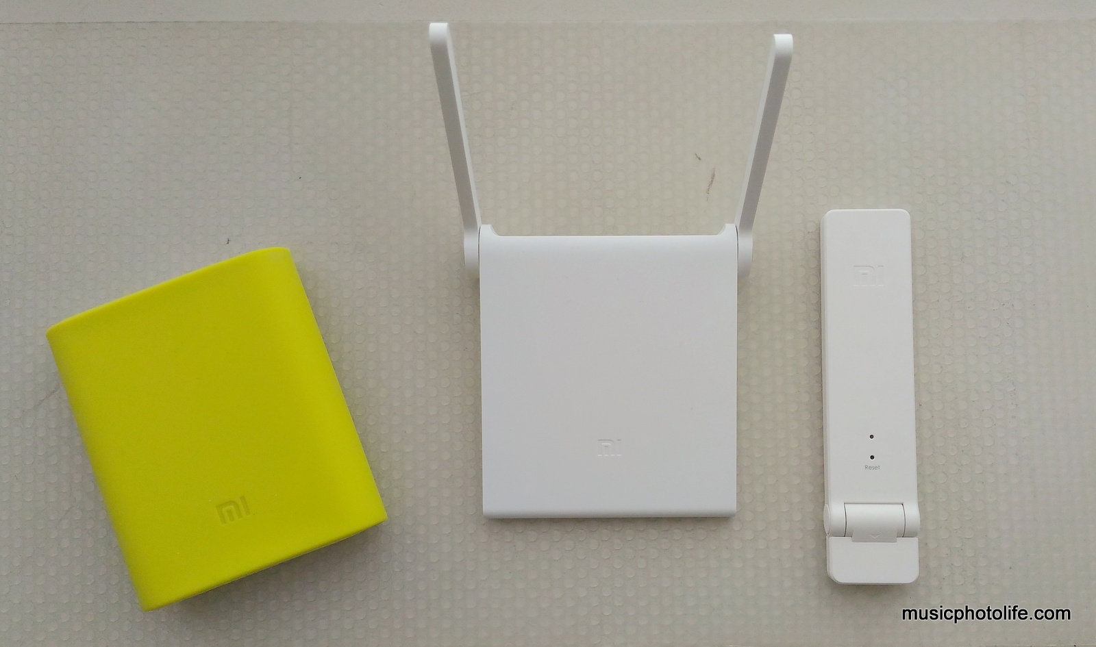 Mi WiFi Router Youth Edition and Amplifier: Detailed Review