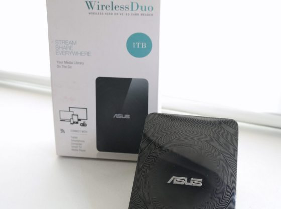 ASUS Wireless Duo review by musicphotolife.com