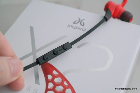 Jaybird X2 review by musicphotolife.com