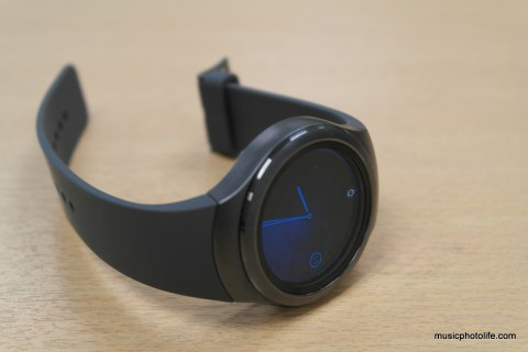 Samsung Gear S2 review by musicphotolife.com