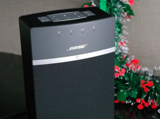 Bose SoundTouch 10 review by musicphotolife.com