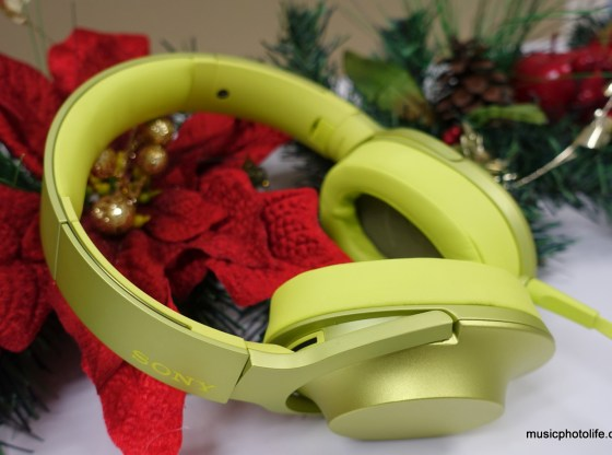 Sony MDR-100AAP review by musicphotolife.com