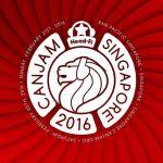CanJam 2016 Singapore