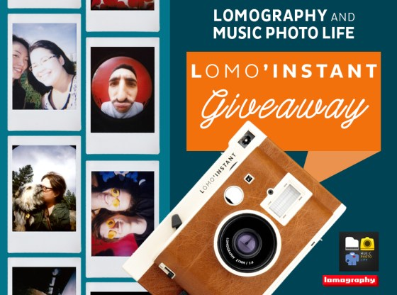lomography musicphotolife contest giveaway