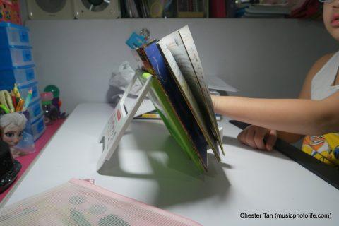 BookBuddy Smart Book Stand review by musicphotolife.com