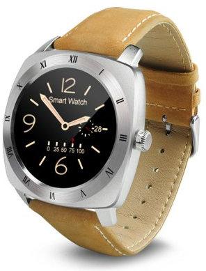 DM88 Heart Rate Monitoring Wristwatch Smart Watch from GearBest