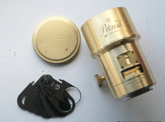 Petzval 85 Lens Review by musicphotolife.com