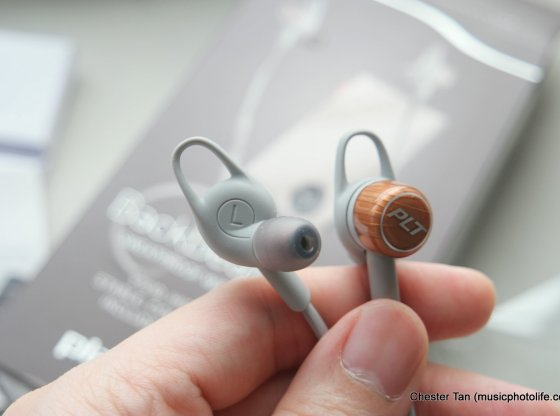 Plantronics BackBeat GO 3 review by musicphotolife.com