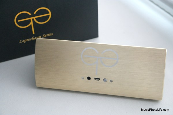 GoldTouch Asia Goliath rear view