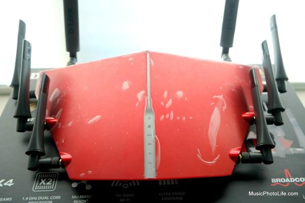D-Link DIR-895L front
